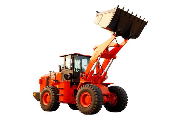 厦工XG957N轮式装载机