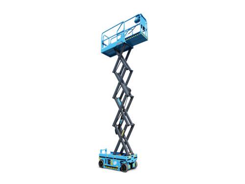 星邦智能0608SE/ ME电驱剪叉高空作业平台