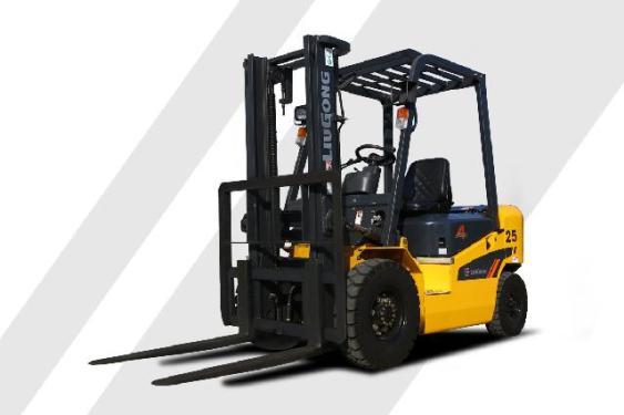 柳工CPCD20内燃平衡重式叉车