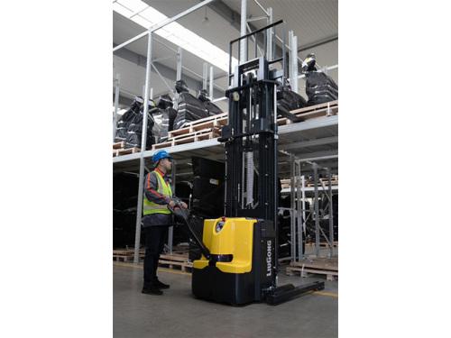 柳工CLG2S016-WS2/N托盘堆垛车