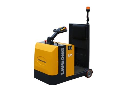 柳工CLG2030L-CT蓄电池牵引车