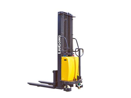 柳工CLG202030L-R3半电动堆垛车