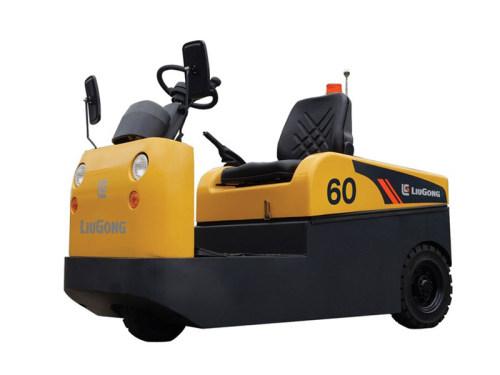 柳工CLG2060T-TS蓄电池牵引车