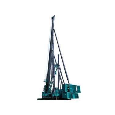 山河智能SWDSM1202双轴钻机