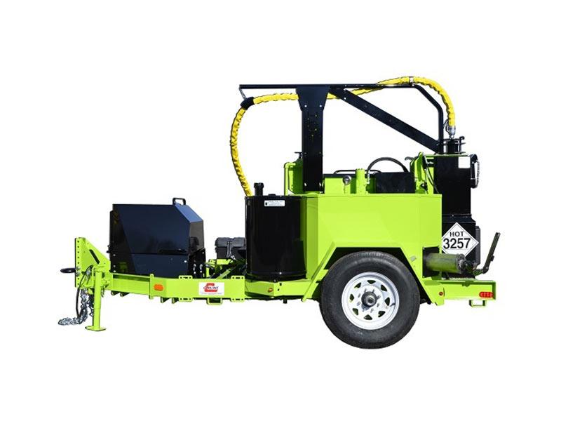 凯联-美国辛姆莱  迈戈玛M1灌缝机高清图 - 外观