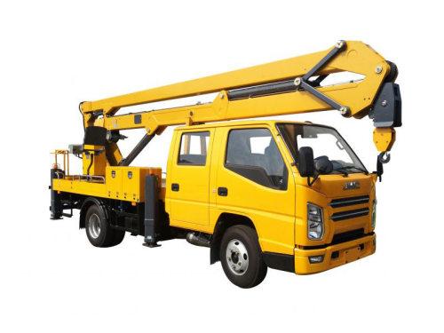 徐工XGS5060JGKQ616米混合臂高空作业车