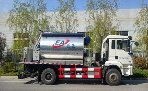 欧亚机械EA5180GLQMB1Z1 (国VI)沥青洒布车