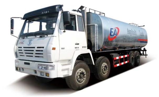 欧亚机械沥青运输车沥青运输设备