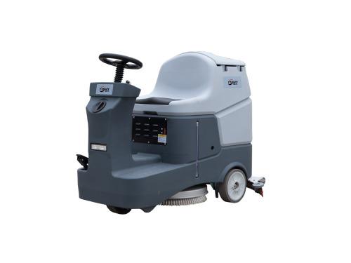宜迅YX-E531R驾驶式洗地机