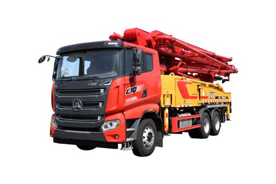 三一重工SYM5300THBES 430C-10泵车