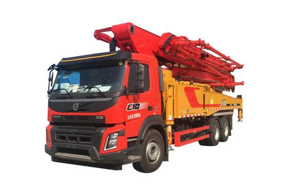 三一重工SYM5357THB 510C-10泵车