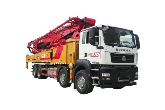 三一重工SYM5443THBV 620C-10A混凝土泵车