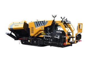 三一重工SAP30C-83米全伸缩小型摊铺机