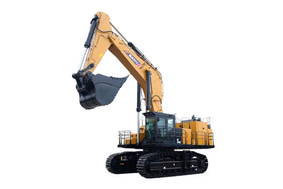 三一重工SY1250H超大型挖掘机