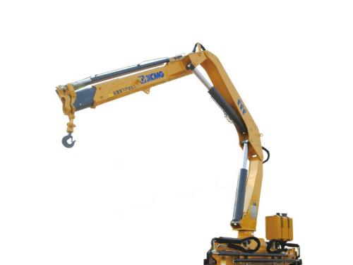 徐工GSQZ160.4折臂式随车起重机