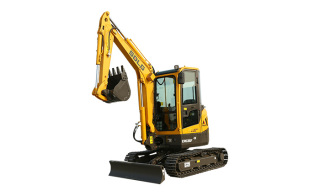 山东临工ER636F挖掘机