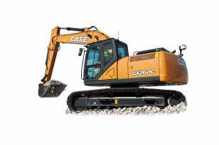 凯斯CX260C挖掘机