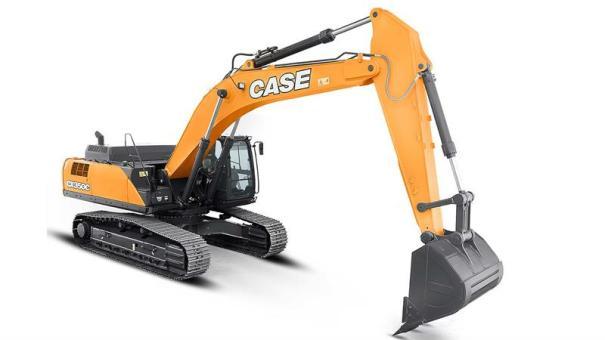 凯斯CX350C挖掘机