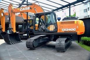 凯斯CX240C挖掘机