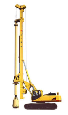 三一重工SP180反循环钻机