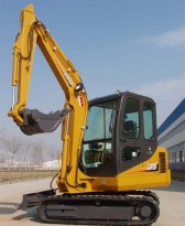 卡特CT40-7挖掘机