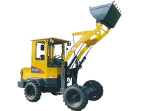 山东常林CL750A装载机