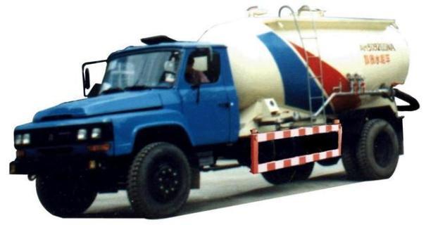 华菱星马AH5092GSNA散装水泥运输车