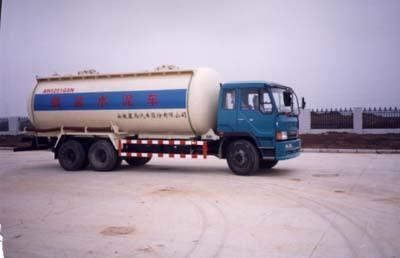 华菱星马AH5251GSN散装水泥运输车