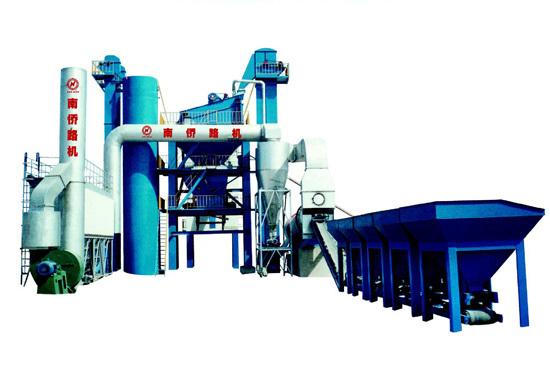 南侨QLB1000\1500\2000型沥青搅拌设备