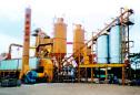 南侨QLB3000型沥青搅拌设备高清图 - 外观
