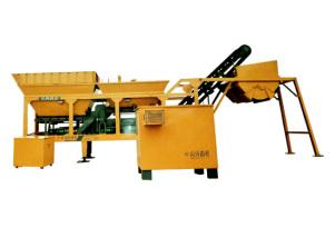南侨YWCB120\200\300型移动式稳定土厂拌设备