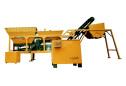 南侨YWCB120\200\300型移动式稳定土厂拌设备高清图 - 外观