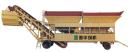 海华筑机YWB系列移动式稳定土搅拌设备高清图 - 外观