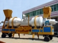 海华筑机YQLZZ沥青混合料热再生搅拌设备高清图 - 外观