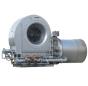 豪科EcoStarII环保型燃烧器高清图 - 外观