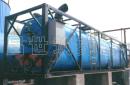 昌世RLJ系列集装箱式运输加热罐高清图 - 外观