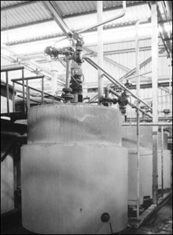 兰亭高科SRG系列沥青乳化设备