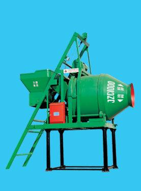 方圆JZC1000型混凝土搅拌机
