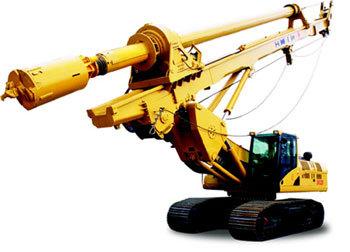 三一重工SP330反循环钻机