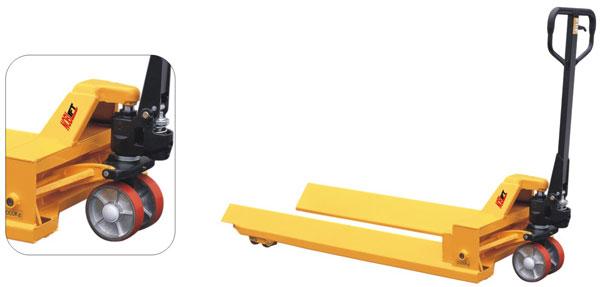 诺力AC20R系列手动搬运车高清图 - 外观