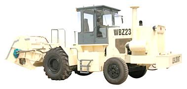 路星WBZ23型稳定土拌合机