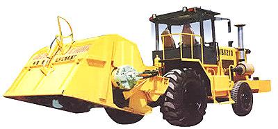 路星WBY210型稳定土○拌合机