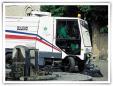 扫地王TSW200QUATTRO型大型扫路车高清图 - 外观