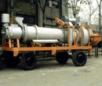 三秦力YQHB—10型沥青混凝土搅拌机高清图 - 外观