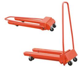 诺力ML0308/ML0311机械搬运车高清图 - 外观