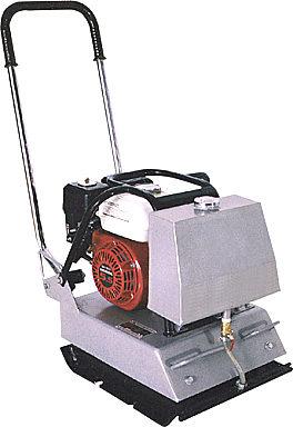 银锚HZR100型振动平板夯