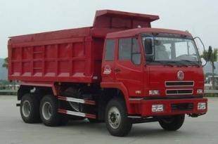 象力NZ5250ZLJG型自卸式垃圾车