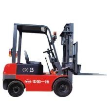 东方红CPC151.5吨内燃平衡重式叉车高清图 - 外观