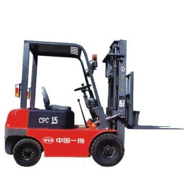 东方红CPC151.5吨内燃平衡重式叉车