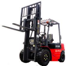 东方红CPC30F3吨内燃平衡重式叉车高清图 - 外观